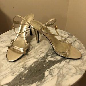 Ralph Lauren High heels sandals